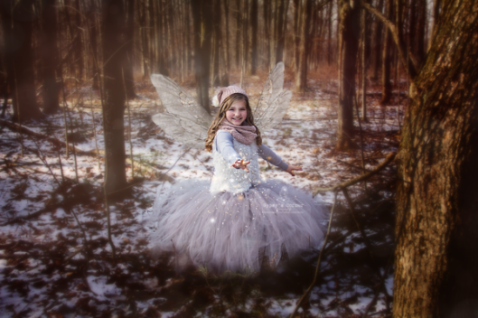 Buffalo|WNY|Gypsy's Corner Photography|Portrait Photographer| Fairy|Pixie © 2016