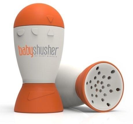 Baby Shusher by babyshusher.com
