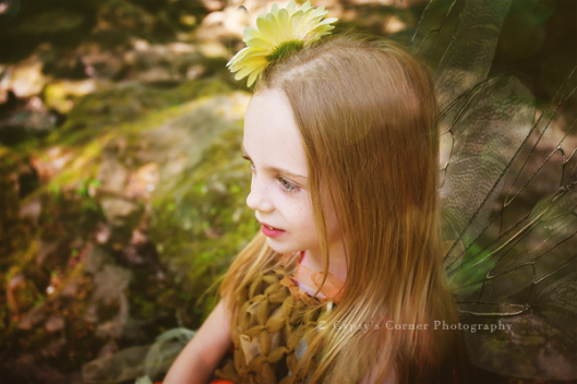 Buffalo Children Photographer | Gypsy's Corner Photography
