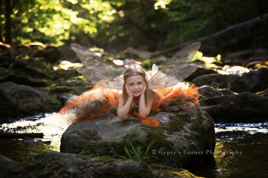 WNY Children Photographer | Gypsy's Corner Photography