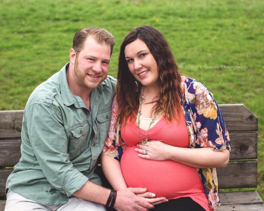 WNY Maternity Photography | Gypsy's Corner Photography