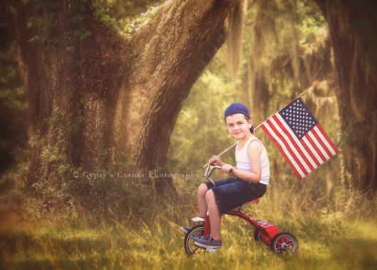 Buffalo Photographer| 4th of July Session | www.gypsyscornerphotography.com