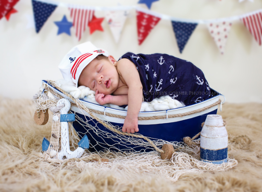 buffalo-ny-newborn-photographernautical-baby-boygypsys-corner-photography