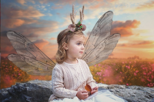 Buffalo Fairytale Photographer|Innocence|©Gypsy's Corner Photography