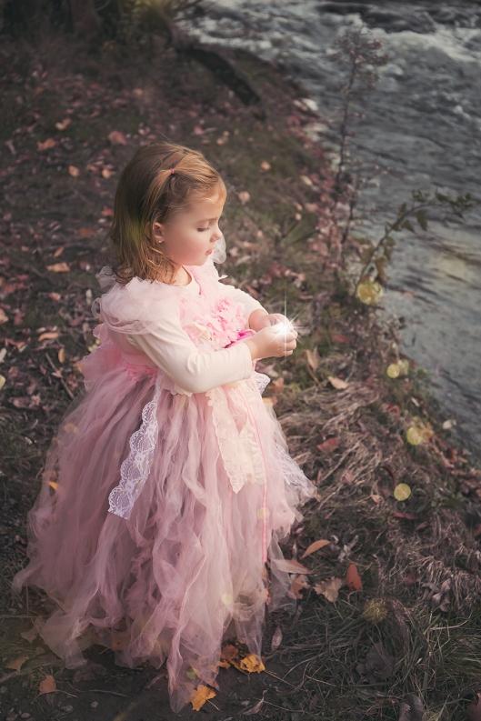 Buffalo Child Photographer Little Star ©Gypsy's Corner Photography