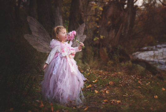 Buffalo Fairytale Photography|Magical Fairy|©Gypsy's Corner Photography
