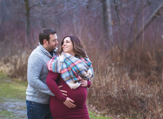 Buffalo Baby Bump|Gypsy's Corner Photography.jpg