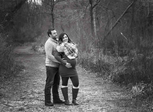 Buffalo NY Baby Bump|Gypsy's Corner Photography.jpg