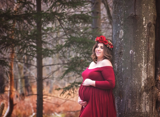 Buffalo NY Maternity Photographer|Gypsy's Corner Photography.jpg