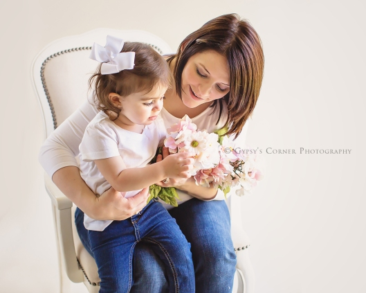 Buffalo Children Photographer|Mommy & Me | Gypsy's Corner Photography3