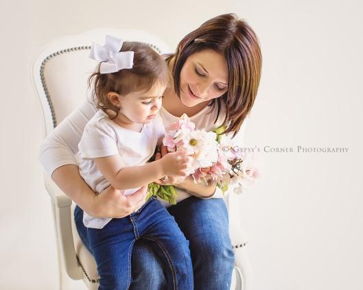 Buffalo Children Photographer|Mommy & Me | Gypsy's Corner Photography3