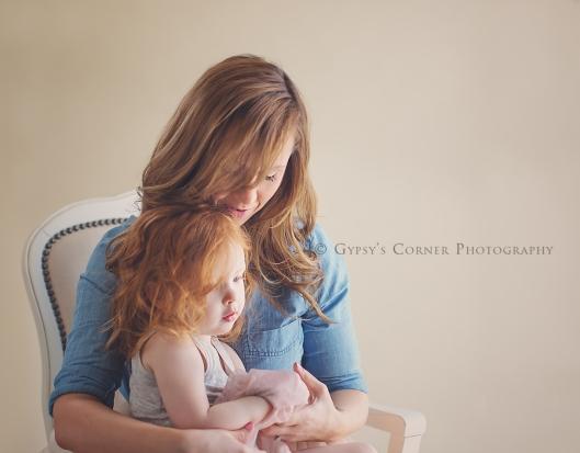 Buffalo Children Photographer|Mommy & Me | Gypsy's Corner Photography5