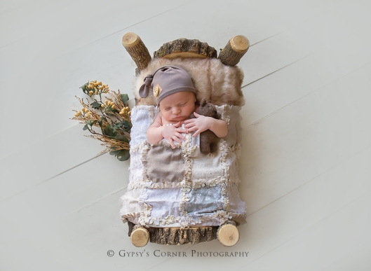 Buffalo Newborn and Baby photographer | Gypsy's Corner Photography-24Web