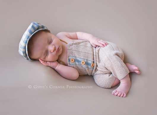 Buffalo Newborn and Baby photographer | Gypsy's Corner Photography-33Web