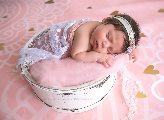 buffalo-newborn-photographer-baby-girl-in-white-bucket-gypsys-corner-photography