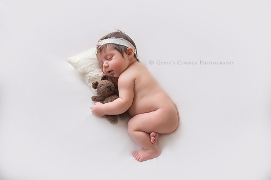 buffalo-newborn-photographer-baby-girl-with-bear-gypsys-corner-photography