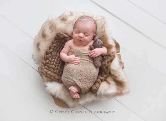 Buffalo Newborn Photographer | Sweet baby Boy |Gypsy's Corner Photography-24Web