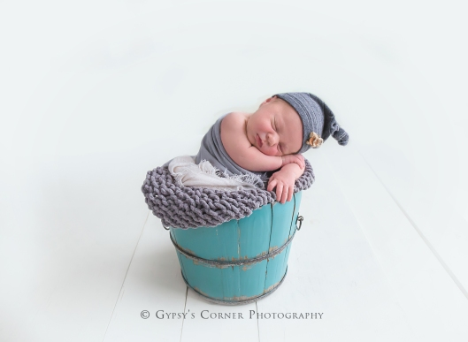 WNY Newborn Photographer | Sweet baby Boy |Gypsy's Corner Photography-40Web