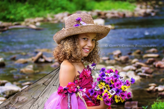 Buffalo and WNY Fairy and Children Photographer | Gypsy's Corner Photography 1