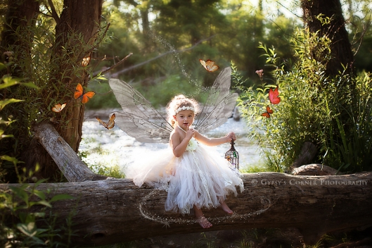 Buffalo and WNY Fairy and Children Photographer | Gypsy's Corner Photography