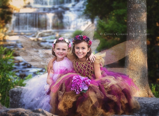 Buffalo and WNY Fairy and Children Photographer | Gypsy's Corner Photography 16