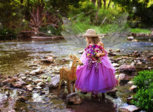 Buffalo and WNY Fairy and Children Photographer | Gypsy's Corner Photography 2