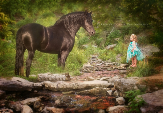 Buffalo and WNY Fairy and Children Photographer | Gypsy's Corner Photography 20