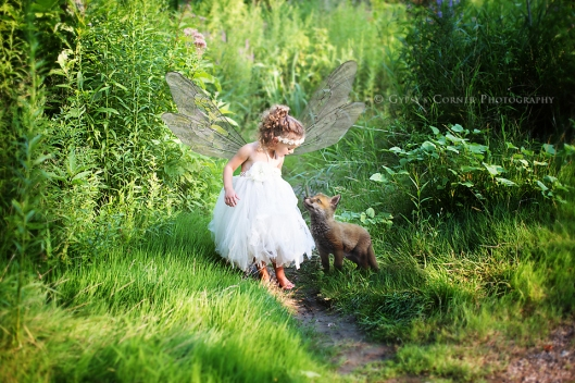 Buffalo and WNY Fairy and Children Photographer | Gypsy's Corner Photography 21