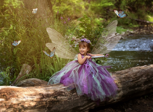 Buffalo and WNY Fairy and Children Photographer | Gypsy's Corner Photography 22