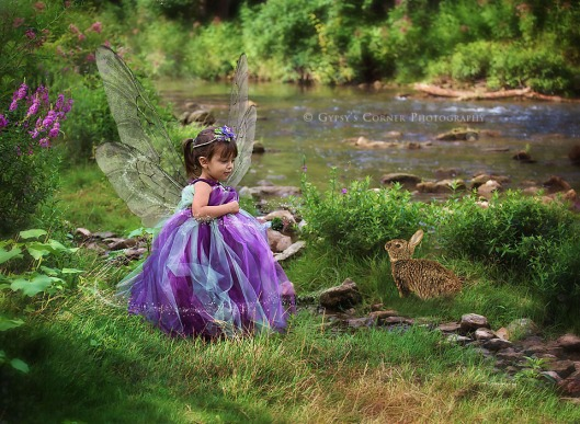 Buffalo and WNY Fairy and Children Photographer | Gypsy's Corner Photography 23