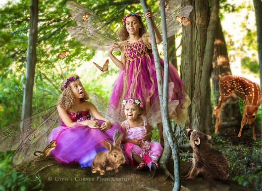Buffalo and WNY Fairy and Children Photographer | Gypsy's Corner Photography 3