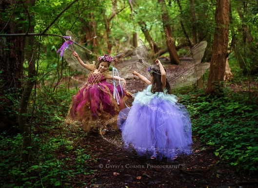 Buffalo and WNY Fairy and Children Photographer | Gypsy's Corner Photography 4