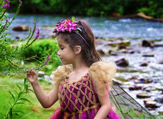 Buffalo and WNY Fairy and Children Photographer | Gypsy's Corner Photography 6