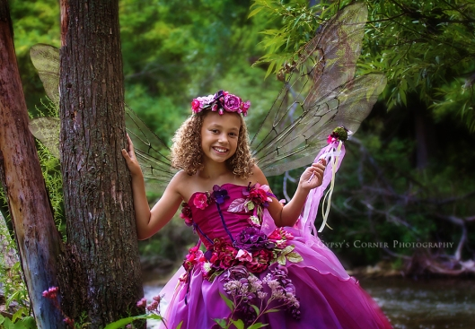 Buffalo and WNY Fairy and Children Photographer | Gypsy's Corner Photography 7