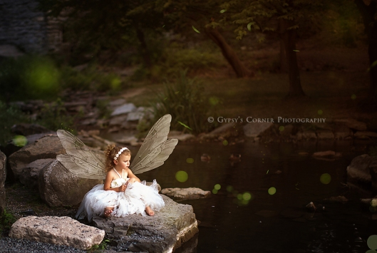 Buffalo and WNY Fairy and Children Photographer | Gypsy's Corner Photography 9