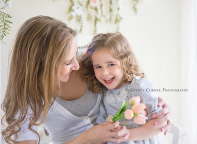 Buffalo Family Photographer | Mommy & Me | Corner Photography-1Web