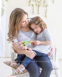 Buffalo Family Photographer | Mommy & Me | Gypsy's Corner Photography-14Web