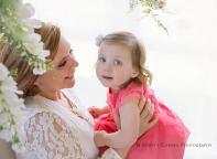 Buffalo Children Photographer | Mommy & Me | Gypsy's Corner Photographer