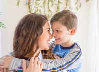 Buffalo Family Photographer | Mommy & Me | Gypsy's Corner Photography-17Web