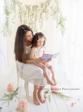 Buffalo Family Photographer | Mommy & Me | Gypsy's Corner Photography-2Web