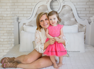 Buffalo Family Photographer | Mommy & Me | Gypsy's Corner Photography-32Web