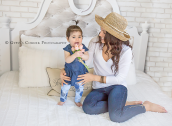 Buffalo Family Photographer | Mommy & Me | Gypsy's Corner Photography-49Web