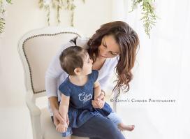 Buffalo Family Photographer   Mommy & Me   Gypsy's Corner Photography-4Web