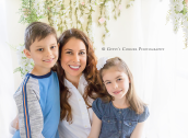 Buffalo Family Photographer | Mommy & Me | Gypsy's Corner Photography-6Web