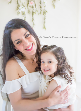 Buffalo Family Photographer | Mommy & Me | Gypsy's Corner Photography-8Web