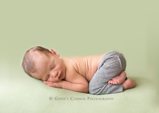 Buffalo Newborn Photographer|Sweet Baby Boy|Gypsy's Corner Photography-7Web