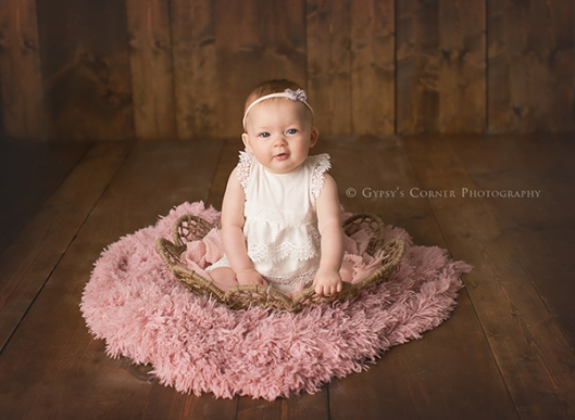Buffalo Best Baby Photographer|Cute Baby Girl|Gypsys Corner Photography-8Web